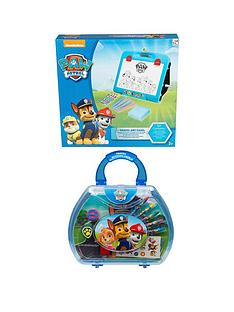 paw-patrol-paw-patrol-travel-art-easel-amp-travel-activity-case-pack