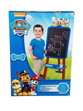 paw-patrol-paw-patrol-double-sided-floor-standing-easel