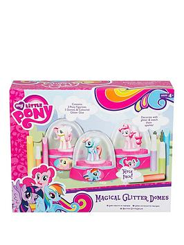 my-little-pony-3-pack-glitter-dome