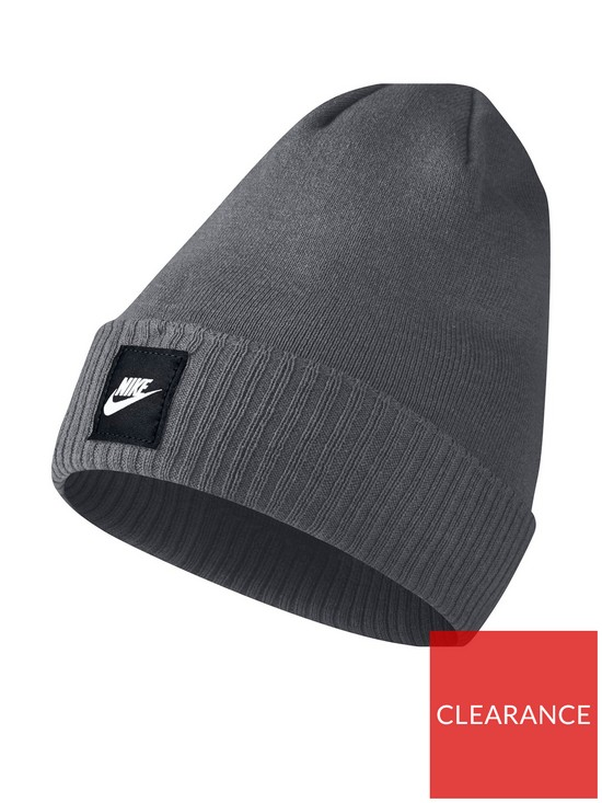 Nike Sportswear Futura Beanie Hat  5a7dad216d4