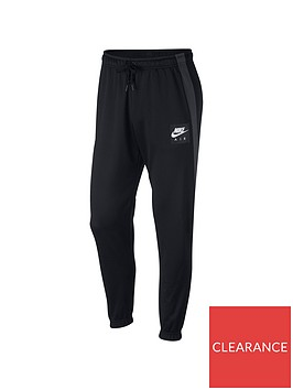 nike-sportswear-air-pants-black