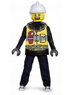 LEGO Firefighter Classic - Child