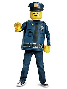 LEGO Police Officer Classic - Child