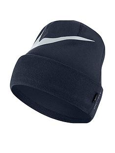 Nike Swoosh Cuffed Training Beanie Hat  01e9f0ad2f5