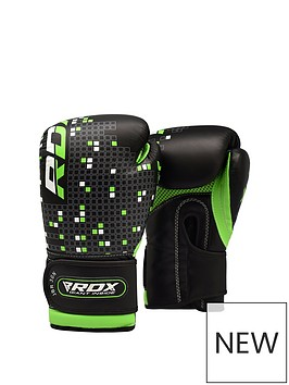 rdx-3b-dino-kids-boxing-gloves-greenblacknbsp