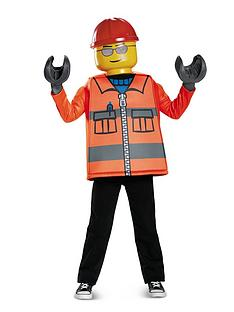 LEGO Construction Worker Classic - Child