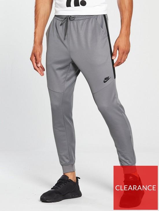 20c9c6f18d Nike Sportswear Tribute Joggers | very.co.uk