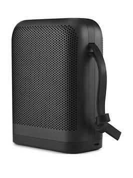 B&O Play Beoplay By Bang &Amp; Olufsen P6 Wireless Bluetooth Portable Premium Audio Speaker – Black