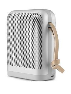 Bang & Olufsen Beoplay by Bang & Olufsen P6 Wireless Bluetooth Portable Premium Audio Speaker - Natural