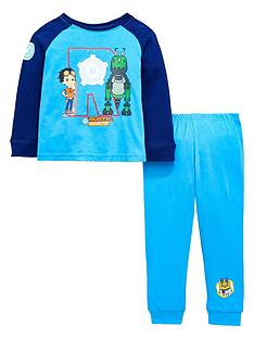 rusty-rivets-rusty-rivets-boys-2-piece-jersey-and-bottoms-pyjamas-set-multi