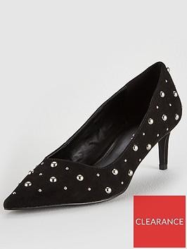 v-by-very-cindy-studded-kitten-heel-court-shoe-black