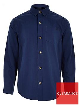 river-island-boys-long-sleeve-shirt-dark-blue