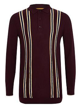 river-island-boys-stripe-long-sleeve-polo-shirt