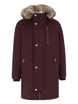 river-island-boys-faux-fur-lined-parka