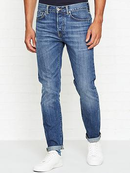 edwin-ed-80-slim-fit-kingston-jeansnbsp--blue