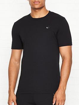 mcq-alexander-mcqueen-classic-mini-swallow-logo-t-shirt-black