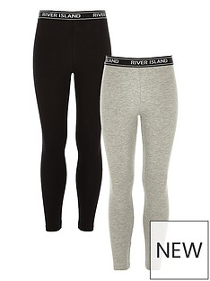 river-island-girls-ri-grey-and-black-leggings-pack