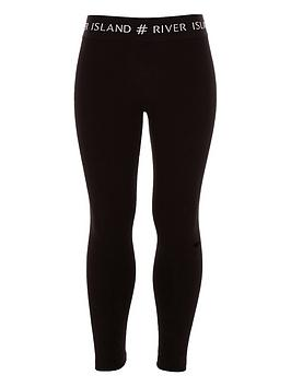 river-island-girls-ri-waistband-leggings-black