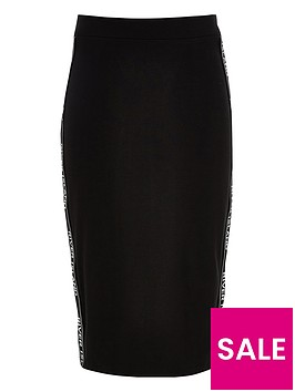 river-island-girls-black-ri-tape-side-tube-skirt