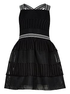 river-island-girls-black-mesh-prom-dress