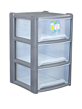 wham-3-drawer-tower-storage-unit-in-grey