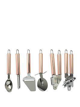 apollo-6-piece-kitchen-gadget-set-ndashnbsprose-gold
