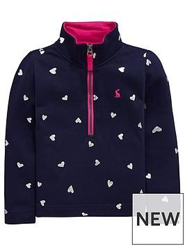 joules-girls-fairdale-half-zip-sweatshirt