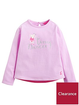 joules-girls-bessie-mouse-print-t-shirt-pink