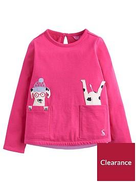 joules-toddler-girls-ava-dog-applique-t-shirt-pink
