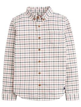 joules-boys-atley-checked-oxford-shirt