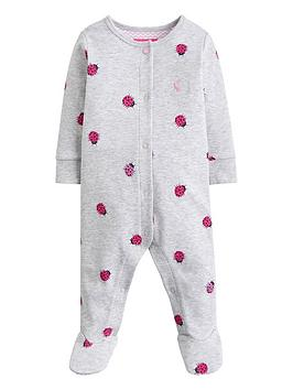 joules-baby-girls-razamataz-ladybird-print-babygrownbsp--grey