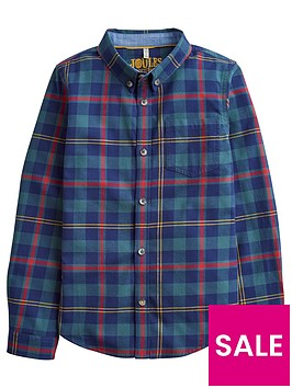 joules-boys-lachlan-checked-shirt