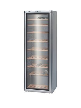 bosch-serie-4nbspksw30v81gb-60cm-freestanding-wine-cooler-stainless-steelnbsp