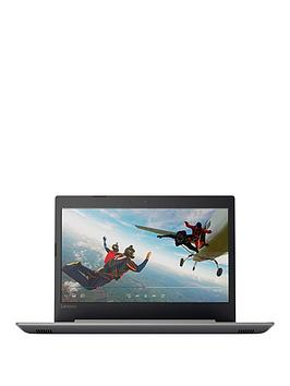 Lenovo Ideapad 320 Amd A9-9420 Processor, 8Gb Ram, 1Tb Hard Drive, 14 Inch Laptop With Amd Radeon R5 Graphics - Grey - Laptop With Microsoft Office 365 Home 1 Yr
