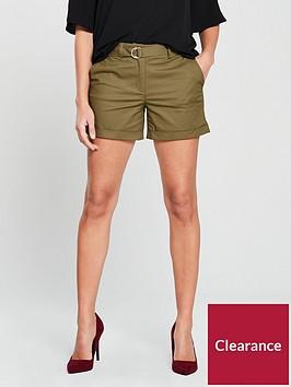 mango-chino-shorts-khaki