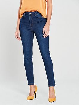 mango-noa-skinny-jean-blue