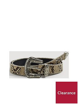 mango-western-buckle-belt