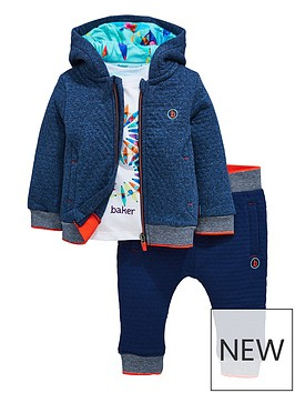 baker-by-ted-baker-baby-boys-3-piece-jog-suit-and-tshirt-set
