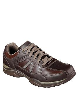 skechers-mens-rovatonbsptexonnbsplace-up-shoe-brown