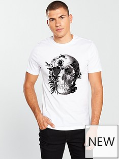 river-island-ss-flock-skull-t-shirt