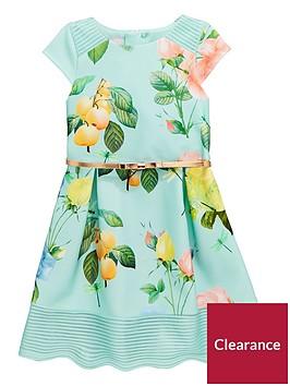 baker-by-ted-baker-toddler-girls-rose-printed-scuba-dress-green