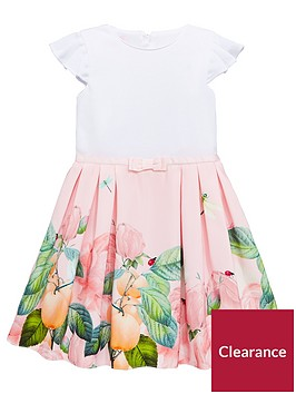 baker-by-ted-baker-girls-border-mockable-dress-light-pink