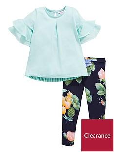 baker-by-ted-baker-girls-evoleta-rose-graphicnbsptop-and-legging-set-navy