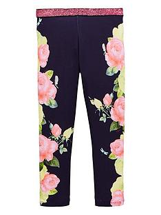 baker-by-ted-baker-girls-rose-mirror-print-legging