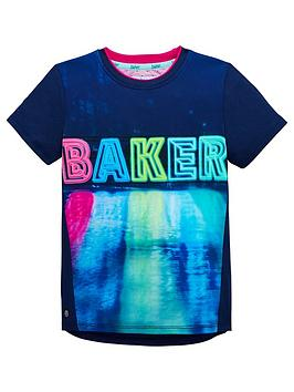 baker-by-ted-baker-boys-reflective-logo-tee