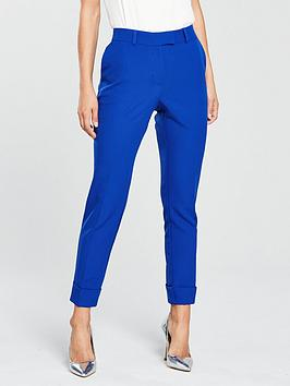 v-by-very-turn-up-trouser-blue