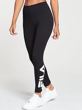 Fila Essential Avril Legging - Black