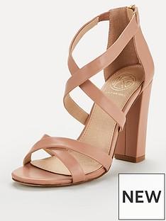 kg-faun-heeled-sandal-nude