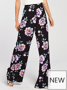 v-by-very-floral-printed-wide-leg-trouser