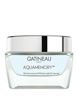 gatineau-aquamemory-moisture-replenish-cream-50ml